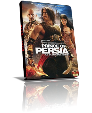 Prince of Persia le sabbie del tempo (2010)  Dvd9  Ita/Ing/Hindi/Spa
