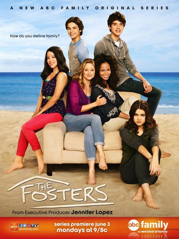 alec puro the fosters