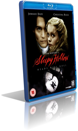 Il Mistero Di Sleepy Hollow (1999) HD 720p DTS/AC3 ITA/ENG
